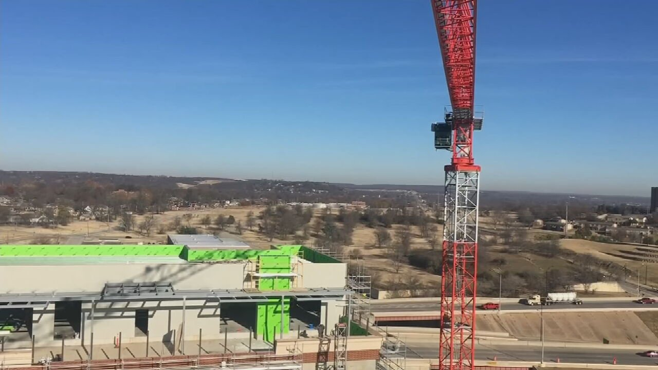 Watch: LeAnne Taylor Talks With Mid-Continent Crane Owner