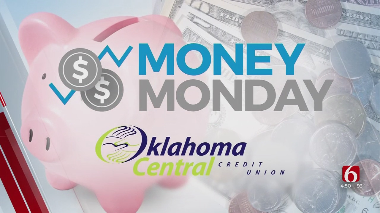 Money Monday: Pandemic Financial Recovery