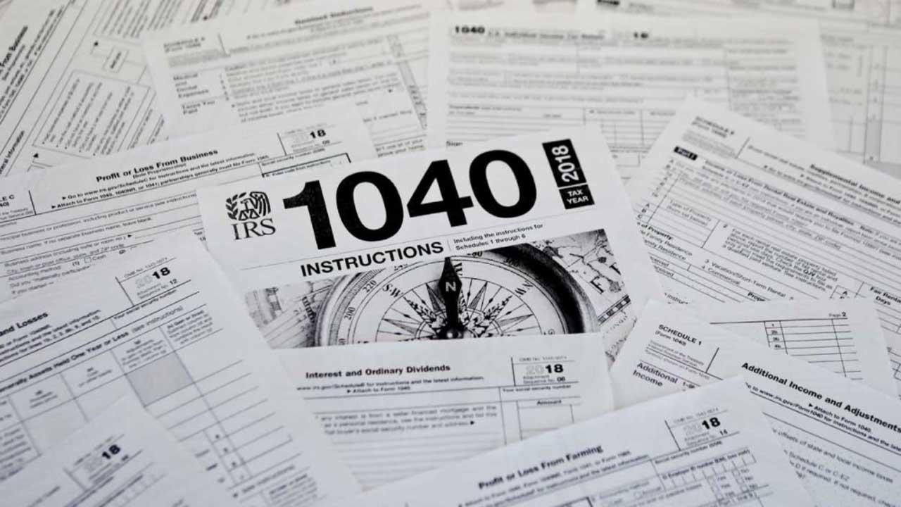 Tax Season 2021: Filing Deadline For Oklahomans