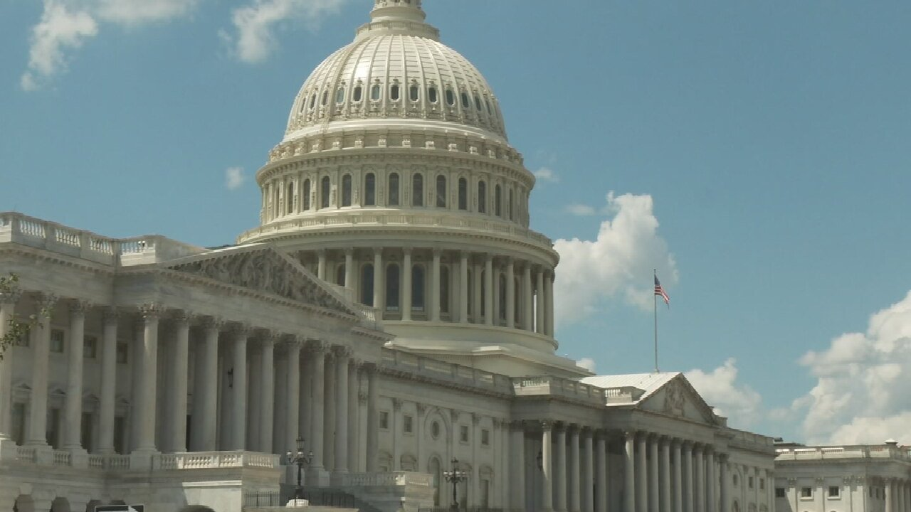 Some Members Announced For Select Committee Investigating January 6th Attack On Capitol