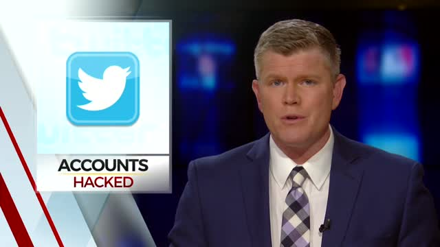 Biden, Gates, Other Twitter Accounts Hacked In Apparent Bitcoin Scam