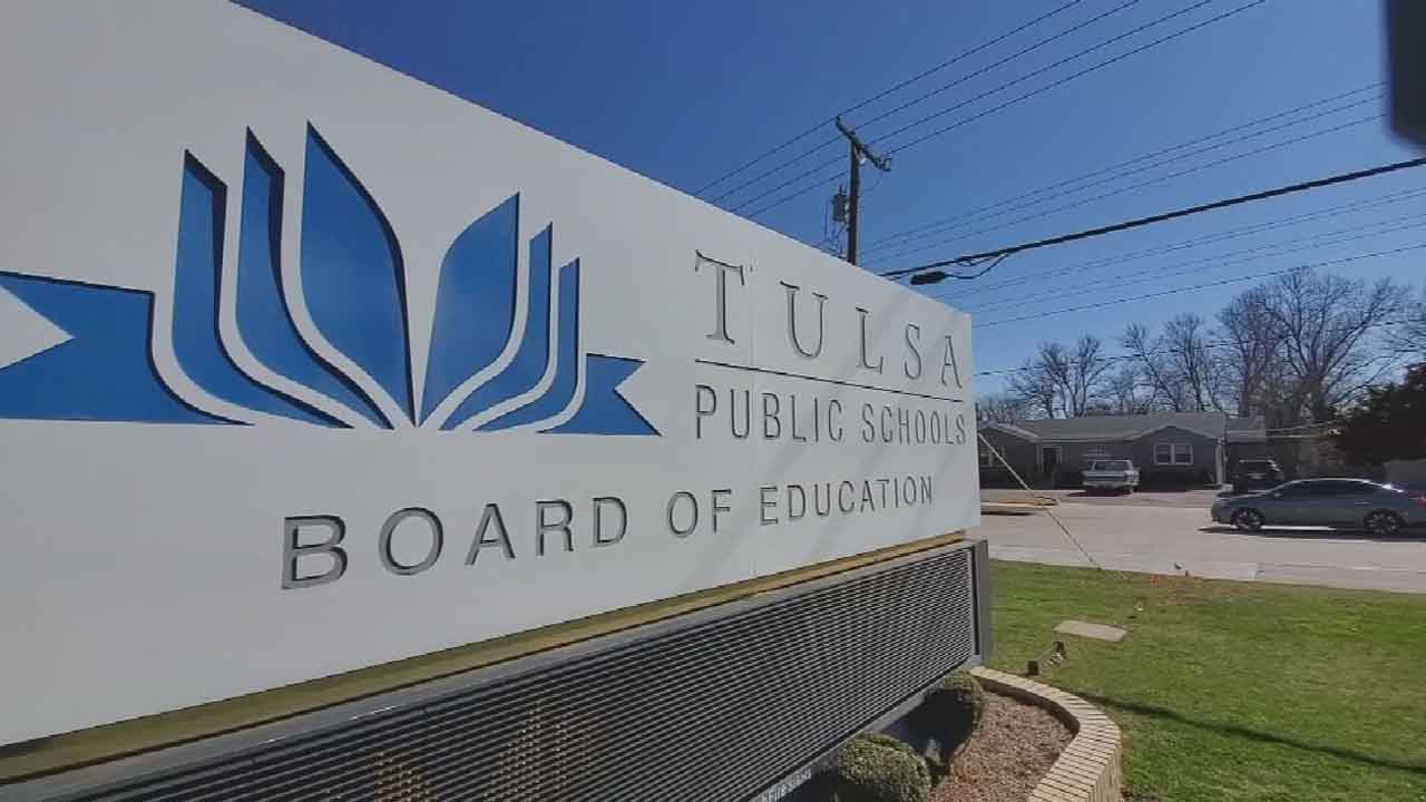 Tulsa Public Schools Hosts Virtual Career Fair