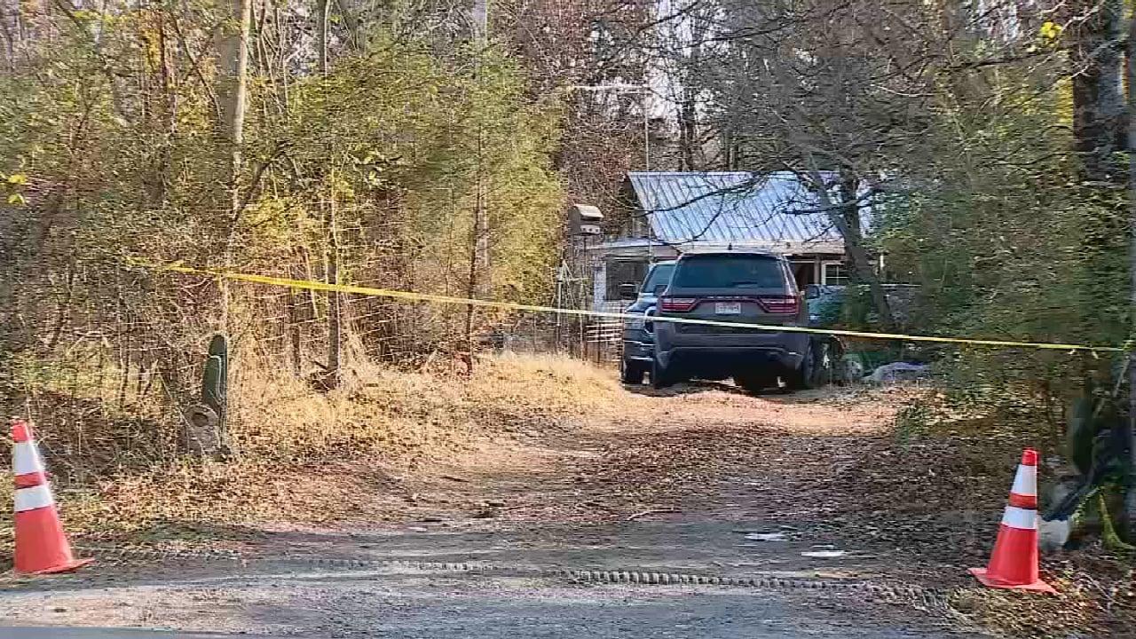 2 Women, 3 Girls Found Dead In Arkansas Home