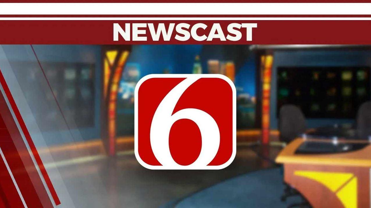 News On 6 6 p.m. Newscast (January 9)