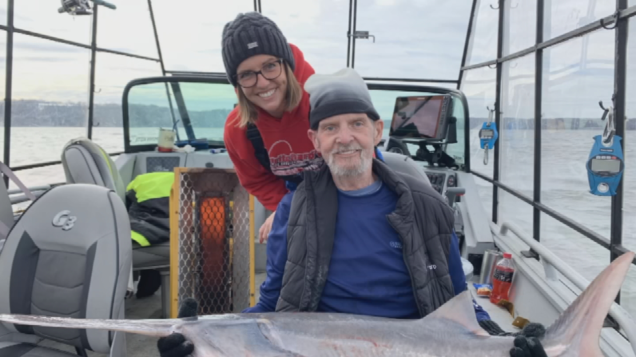 Facebook Group Helps Fund Fishing Trips For Arkansas Man Battling Cancer