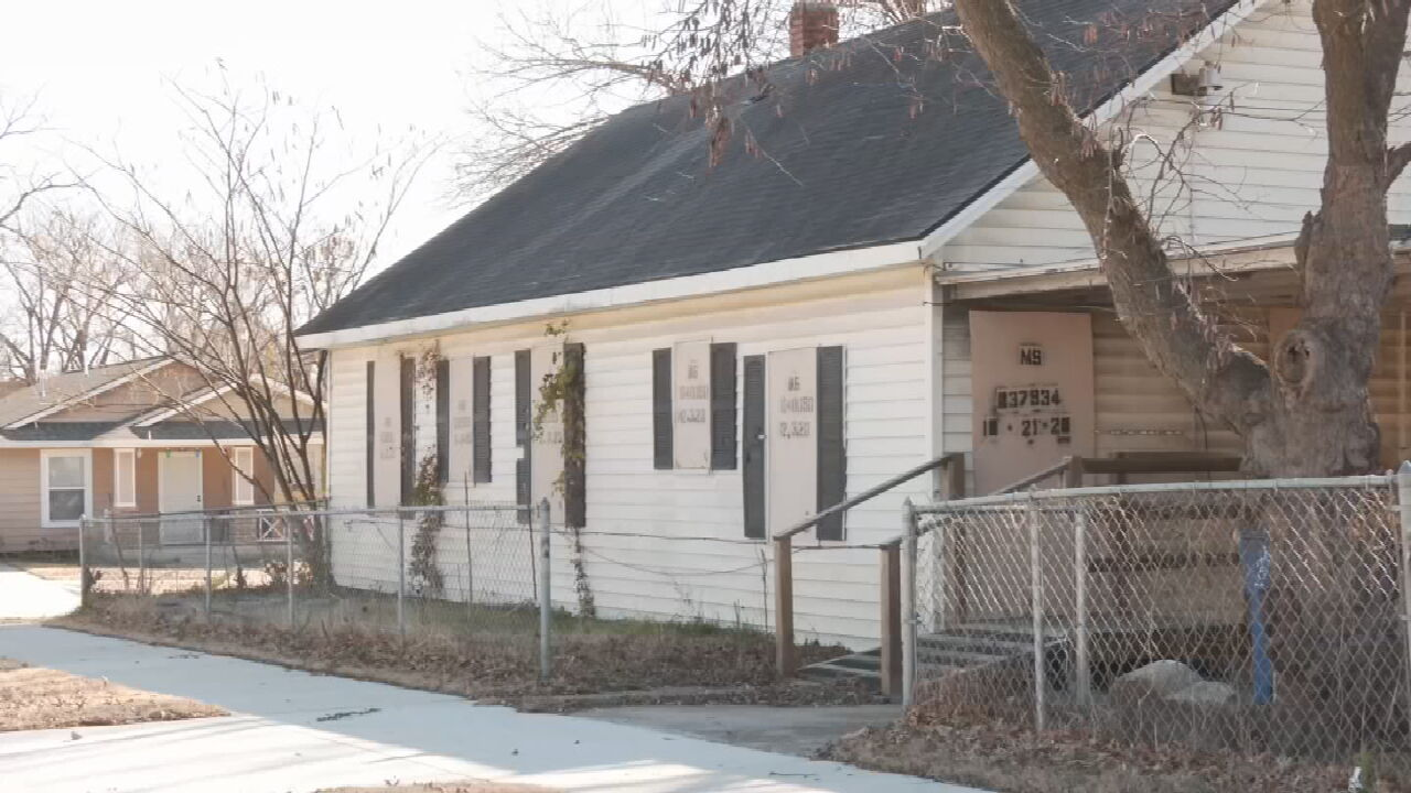 New Program Works To Revitalize Tulsa Neighborhoods In Need