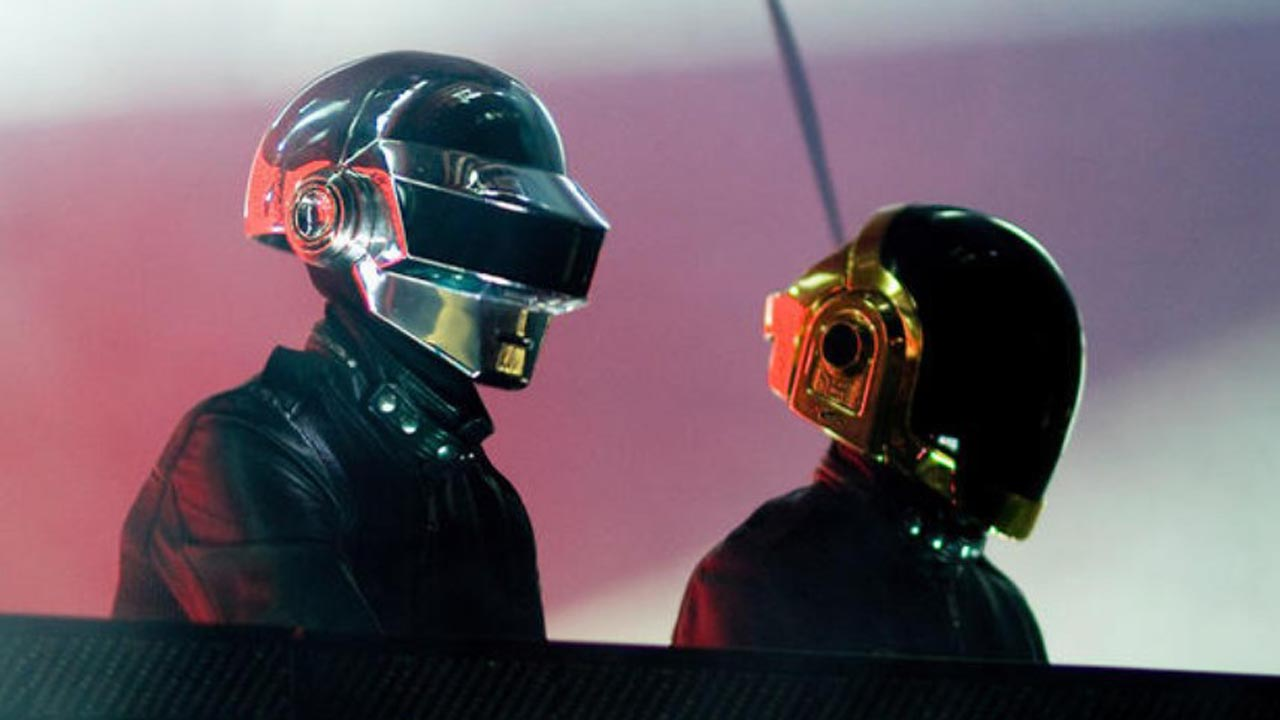 Daft Punk Is Splitting Up After 28 Years
