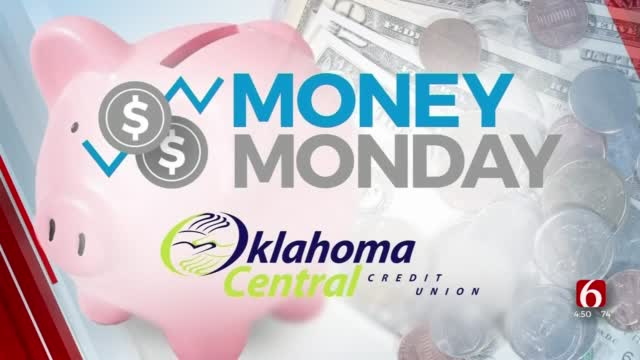 Money Monday: Getting Out Of Debt
