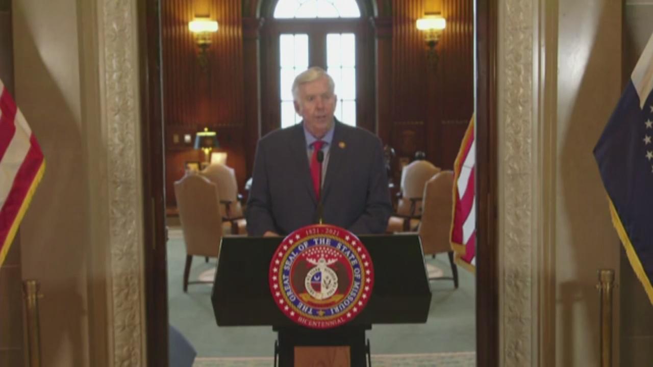 Image for Governor sending $30 million to struggling hospitals