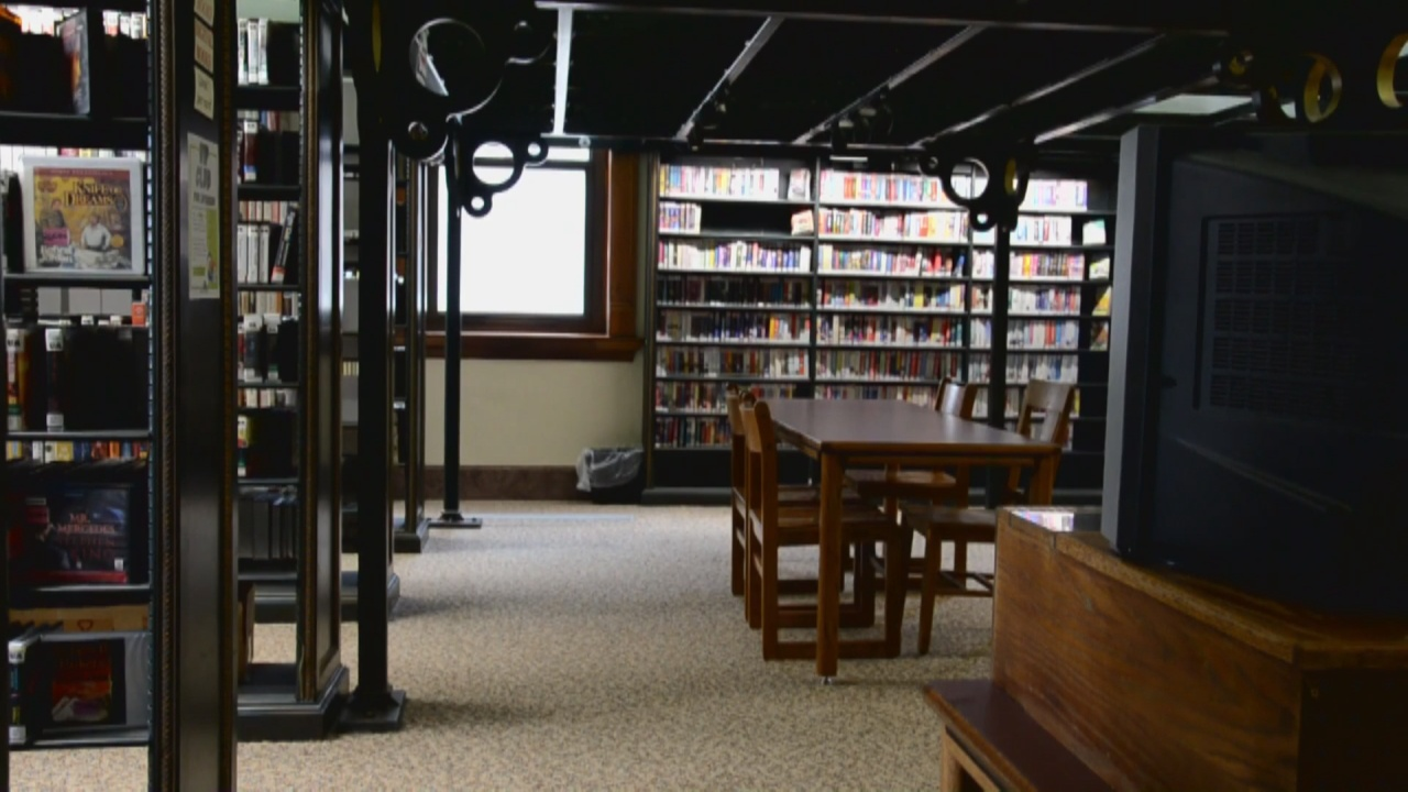 Image for Library excited for expansion into downtown building