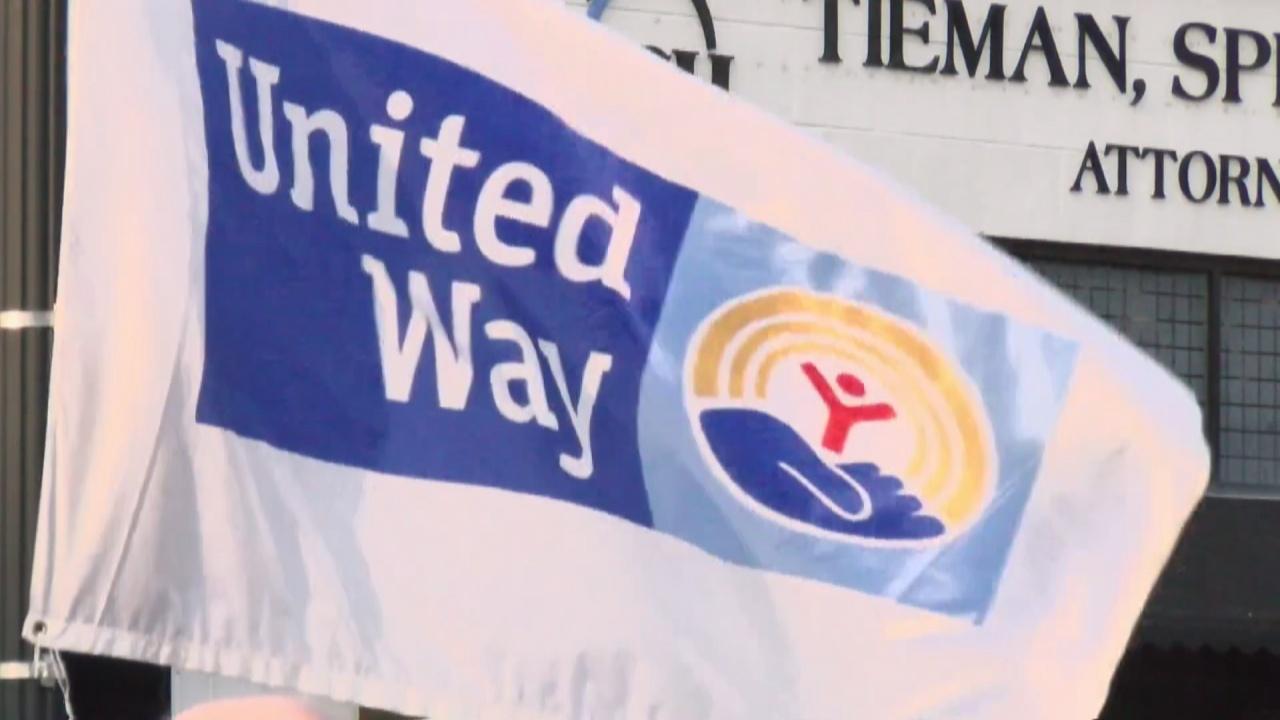 Image for United Way kicks off 2021 campaign kickoff