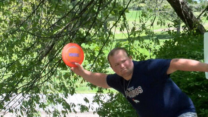 Image for Disc golf is taking flight in St. Joseph