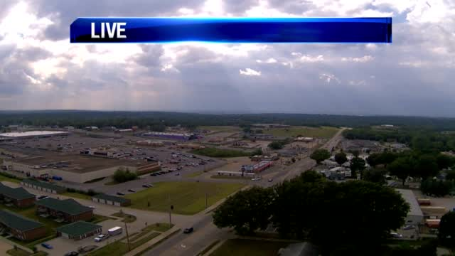 Image for KQ2 Forecast: Cooler Tuesday forecast