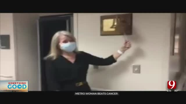 Oklahoma Woman Receives Support From Family, Friends In Her Fight Against Cancer