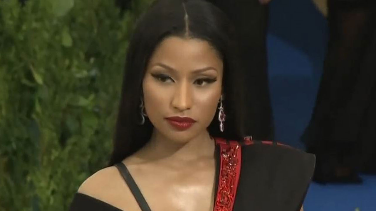 White House Offers Nicki Minaj A Call After She Expressed COVID-19 Vaccine Hesitancy, Official Says