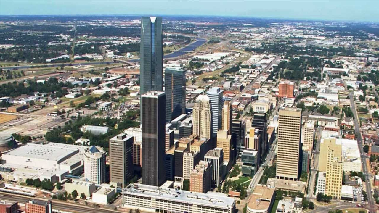 MAPS 4 Projects, Police Body Cams On Agenda For OKC City Council Meeting