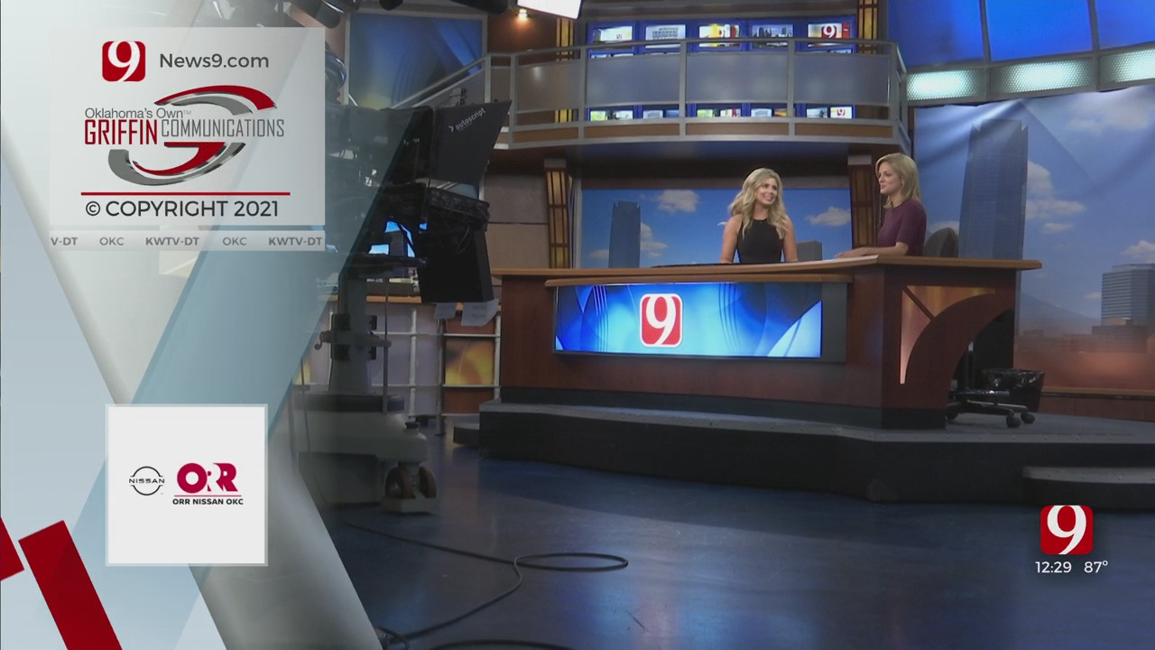 News 9 Noon Newscast (Sept. 27)