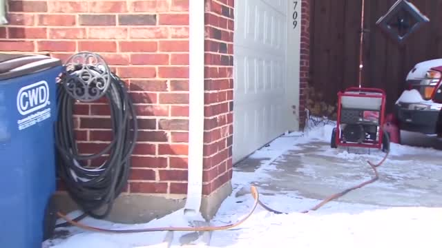 Texans To Face Property Damage, High Utility Bills After Extreme Winter Storm