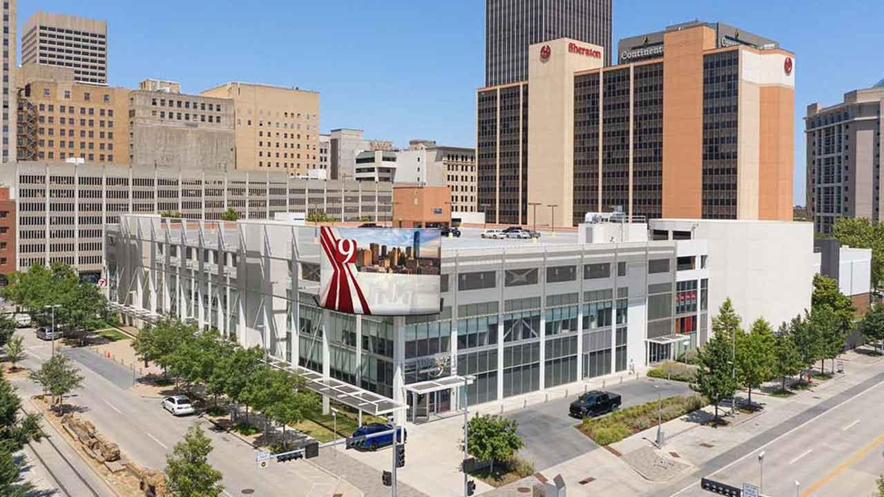 News 9 Moving To Downtown Oklahoma City