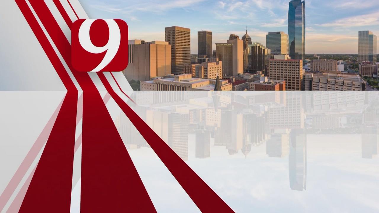 News 9 Noon Newscast (April 22)