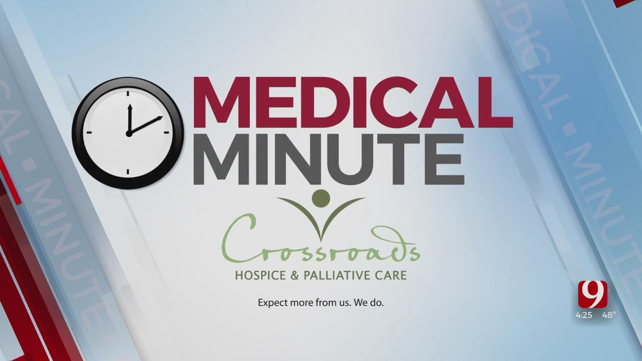 Medical Minute: Postoperative Delirium