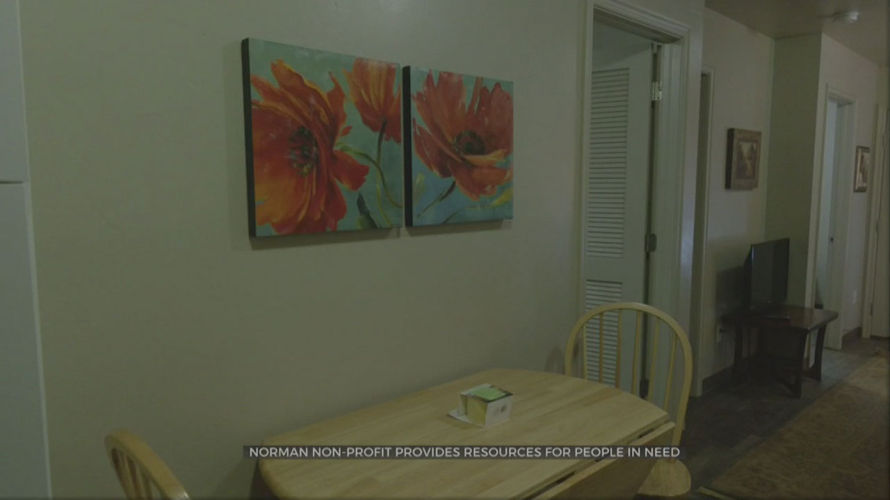 Norman Fights Homelessness With Tiny Homes