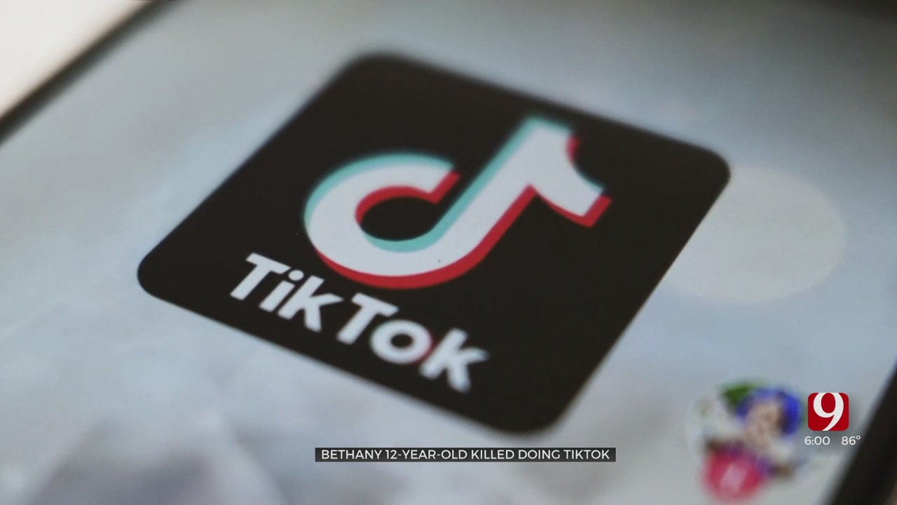 Warning From Bethany Police After 12-Year-Old Dies Allegedly Doing TikTok Challenge