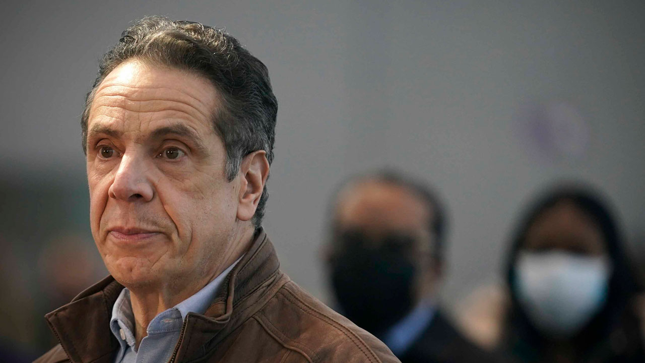 Cuomo To Face Impeachment Inquiry From State Lawmakers Over Misconduct Allegations