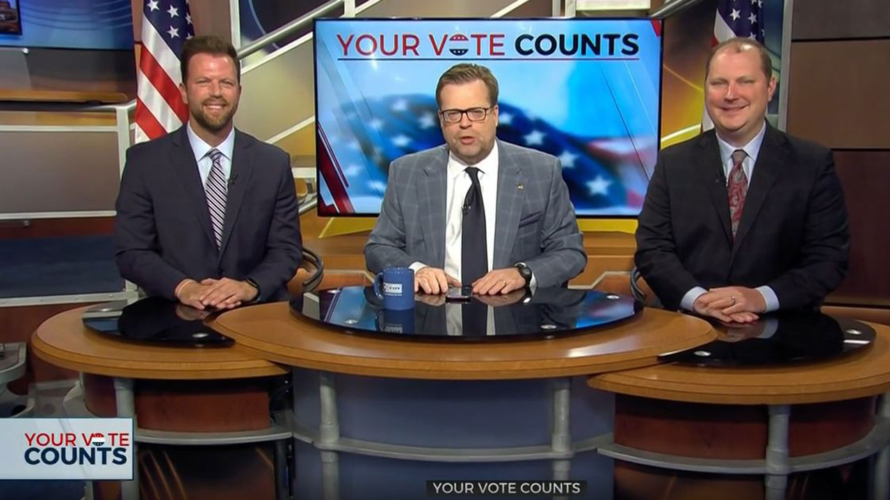 Your Vote Counts Part 1: Population Shift And Health Outcomes In Oklahoma