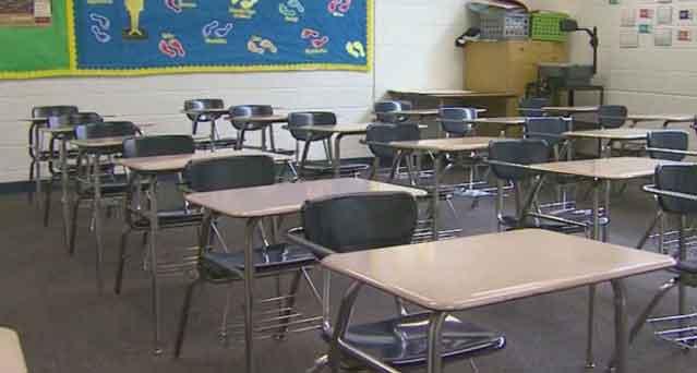 Woodward School Board Issues COVID-19 Precautions