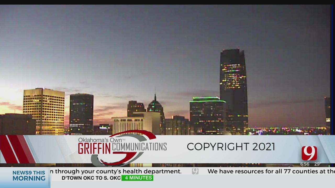 News 9 9 a.m. Newscast (Feb. 1)