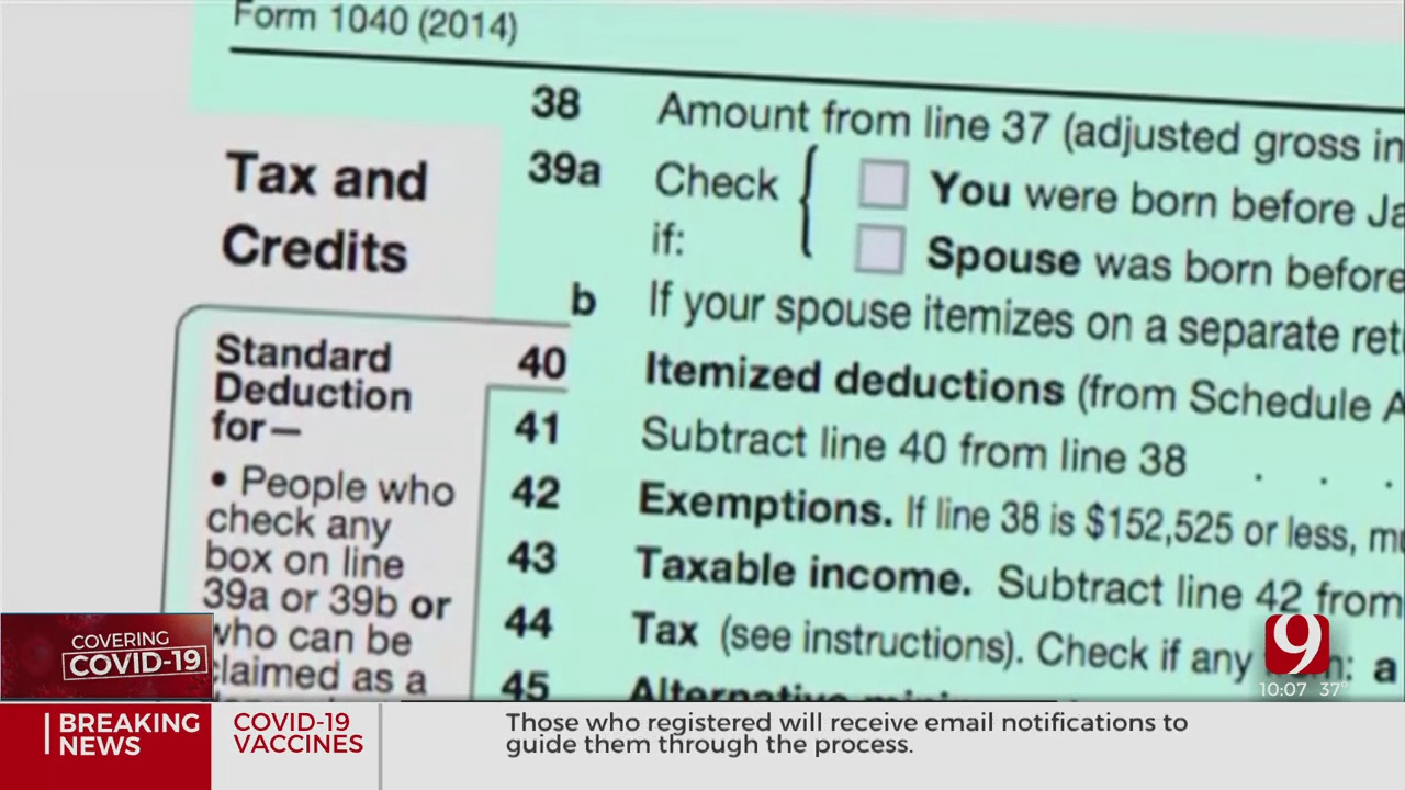 Things You Need To Know When Filing Taxes This Year With Unemployment