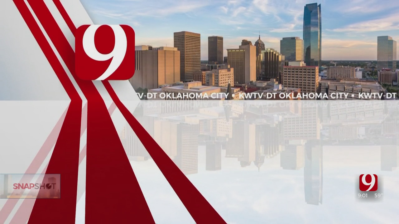 News 9 9 a.m. Newscast (May 13)