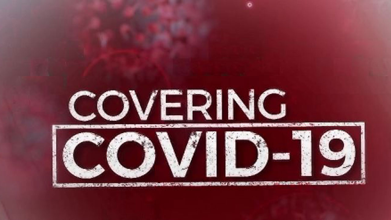OSDH: 2,360 New COVID-19 Cases Reported, 4 Virus-Related Deaths Added To State's Provisional Death Count