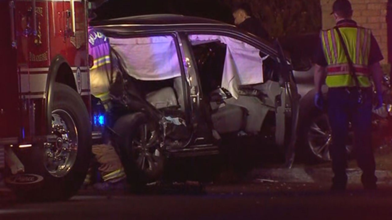 OCPD Reports Multiple-Injury Collision In NW OKC