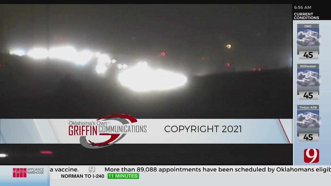 News 9 6 a.m Newscast (Jan. 25)