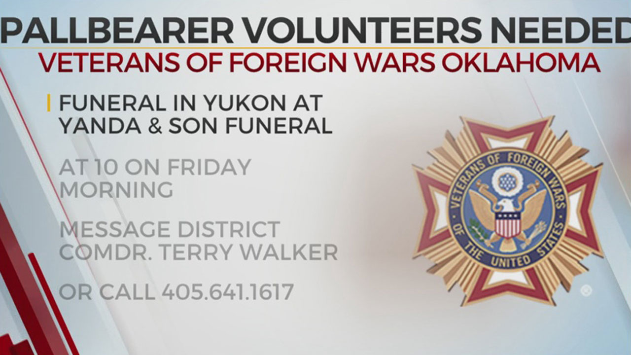 Lifelong VFW Member, Wife Die From COVID-19