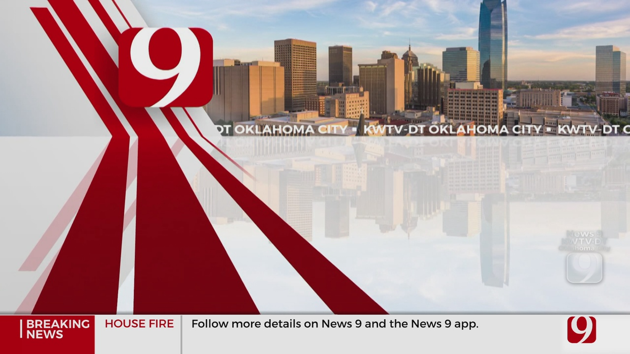 News 9 4 p.m. Newscast (May 5)