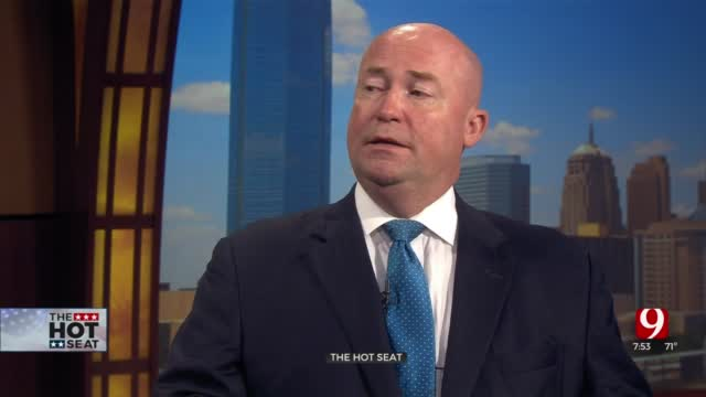 The Hot Seat: Oklahoma's Report Card On Childcare