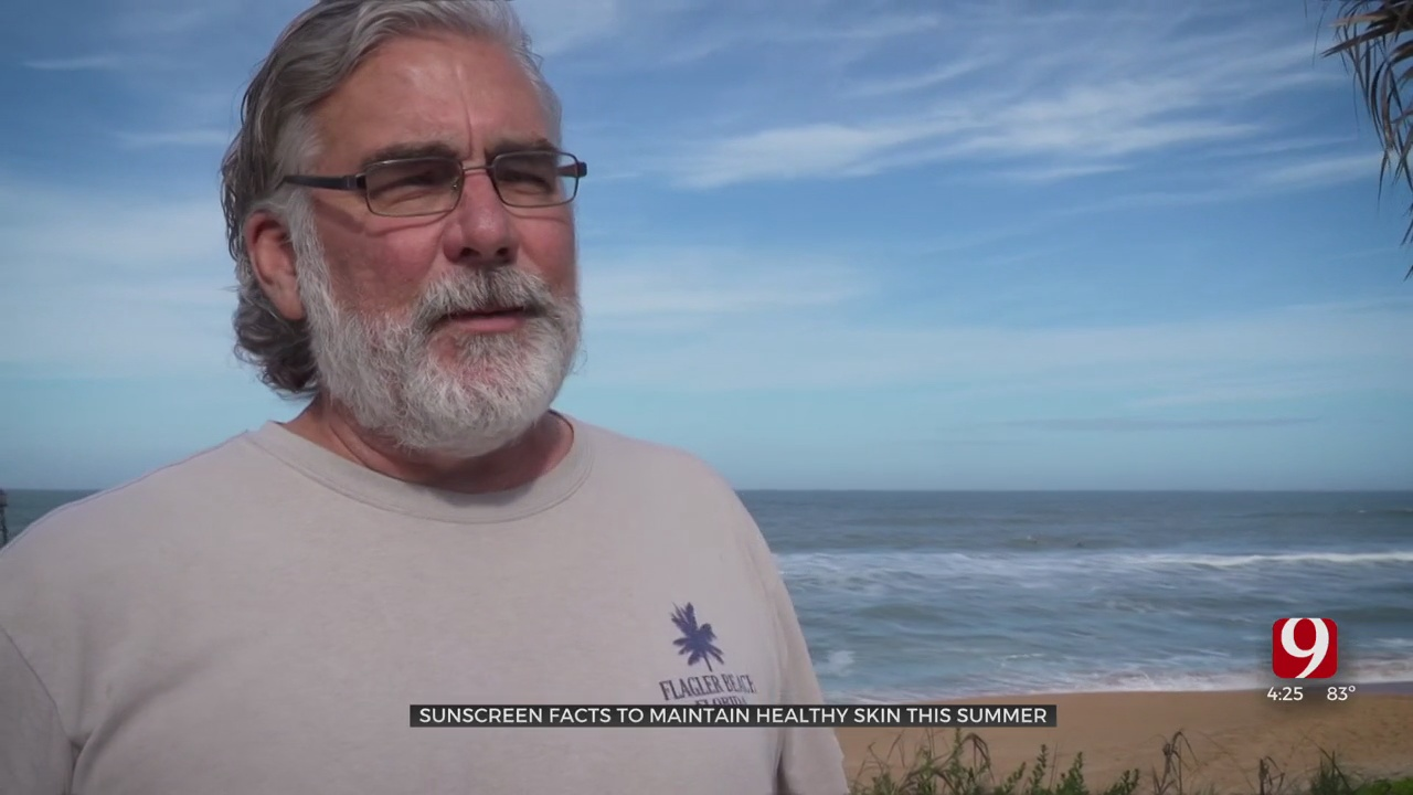 Medical Minute: What Not To Do In The Sun
