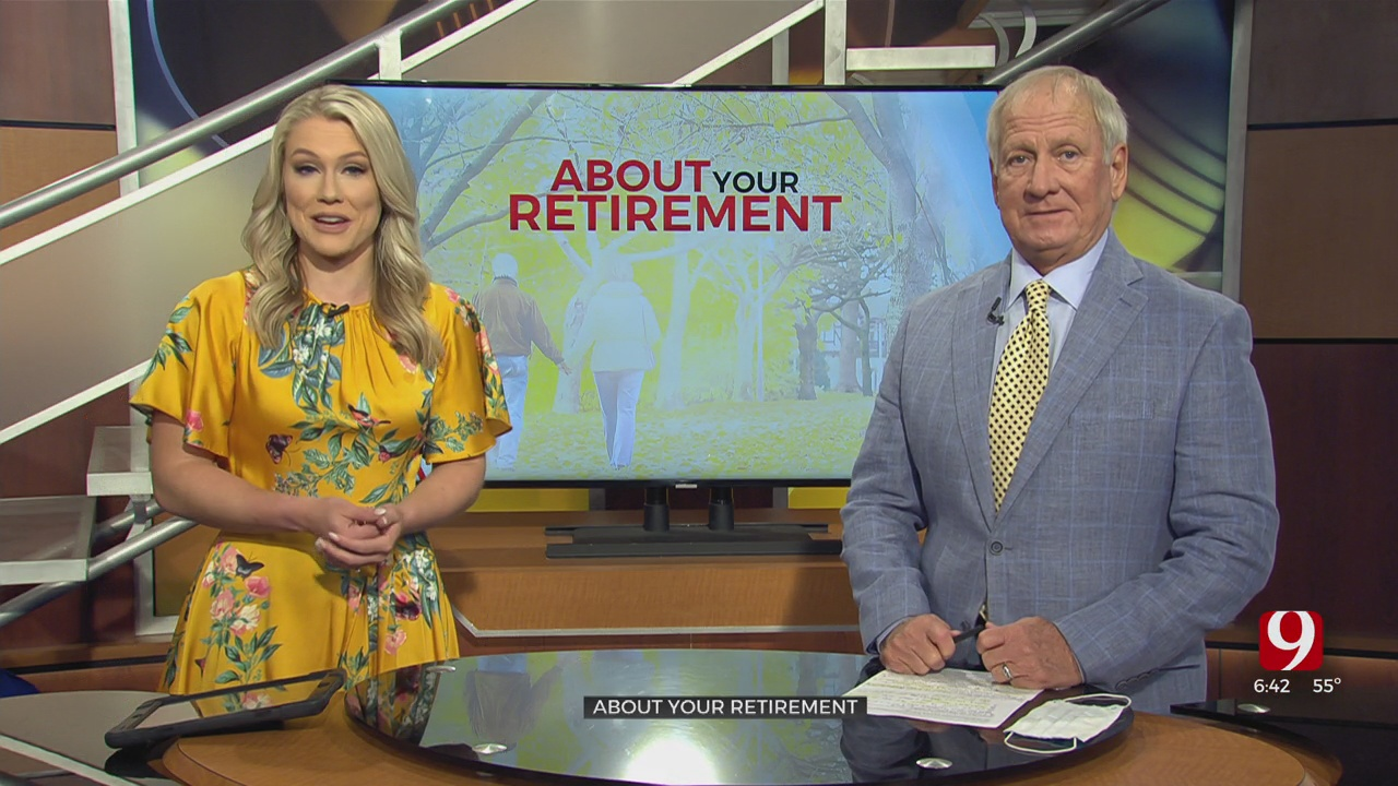 About Your Retirement: Avoiding Scams