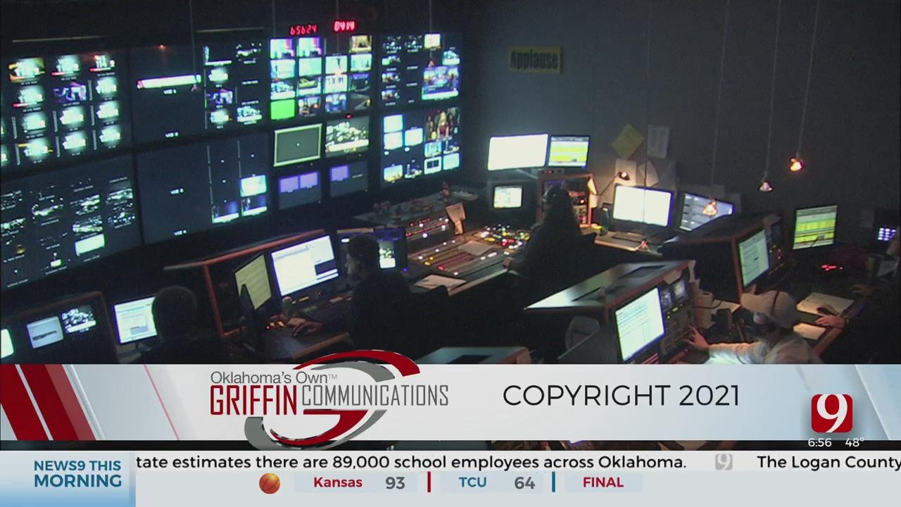 News 9 6 A.M. Newscast (Jan. 6)