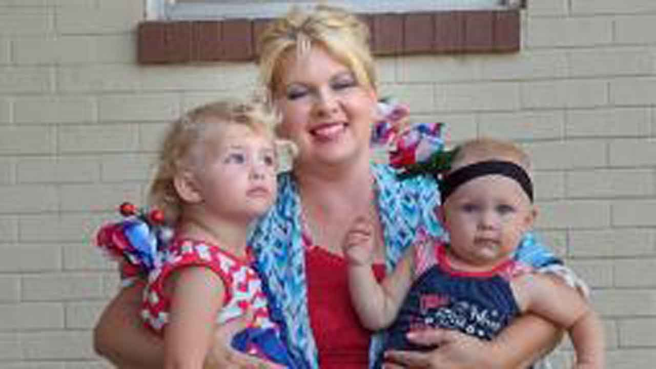 Missing And Endangered Children Alert Canceled For 2 Washita Co.Toddlers