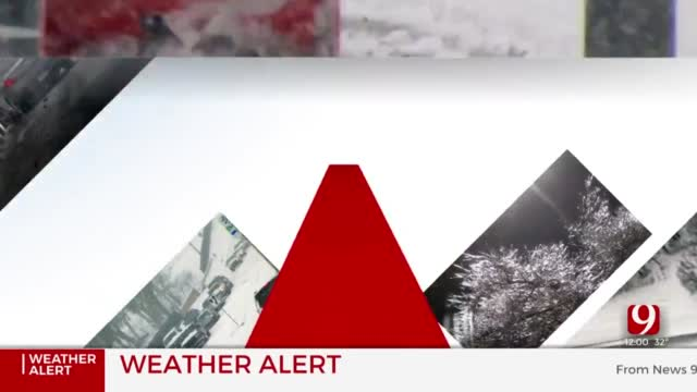 News 9 At Noon Newscast (Oct. 27)