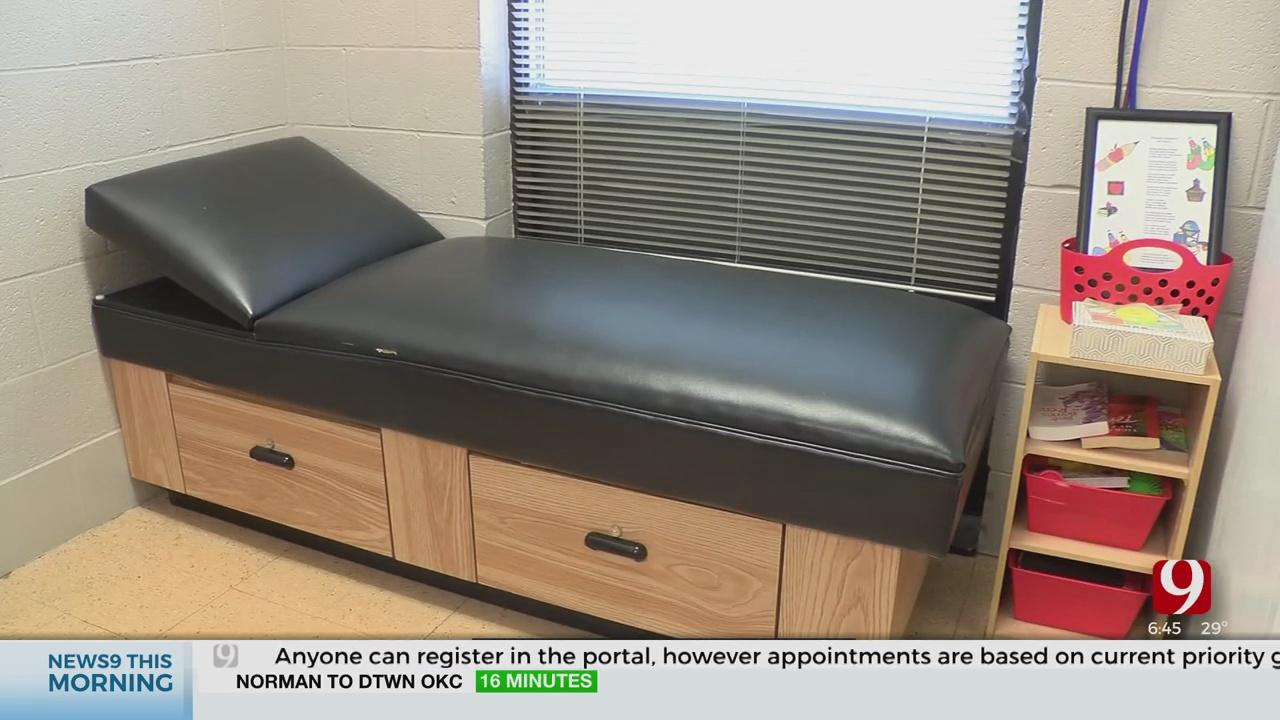 OKCPS Offers Bonus Incentive As Push To Hire More Nurses