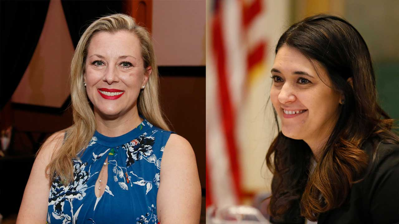 Horn, Bice Face Off In Tight Race For Congressional District 5