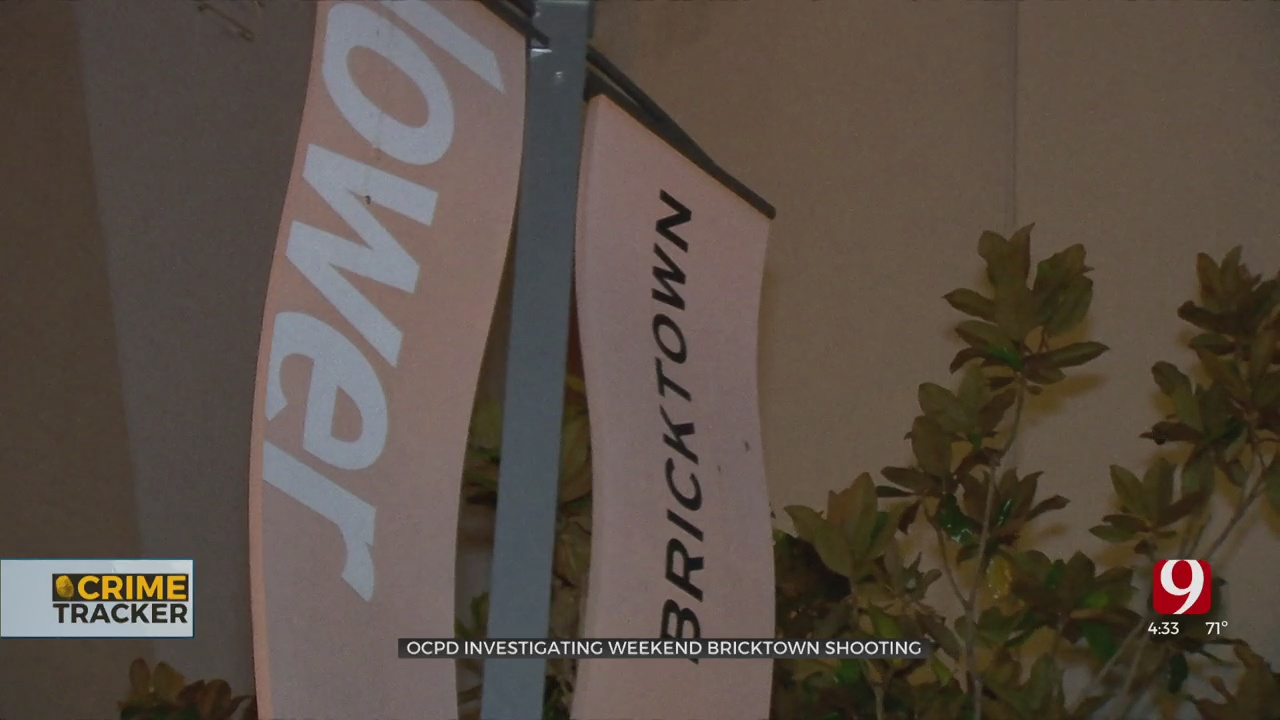 Teen Boy Shot Twice In Bricktown, Police Struggle In Its Investigation