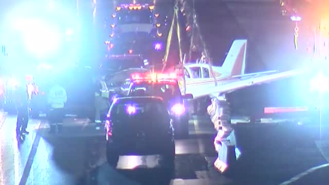 Driver Speaks Out After Pilot Crashes Plane Into Her SUV On Minnesota: 'I'm Glad It Was Him'