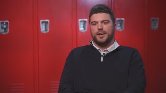 Super Bowl Memories: Blake Bell Full Interview