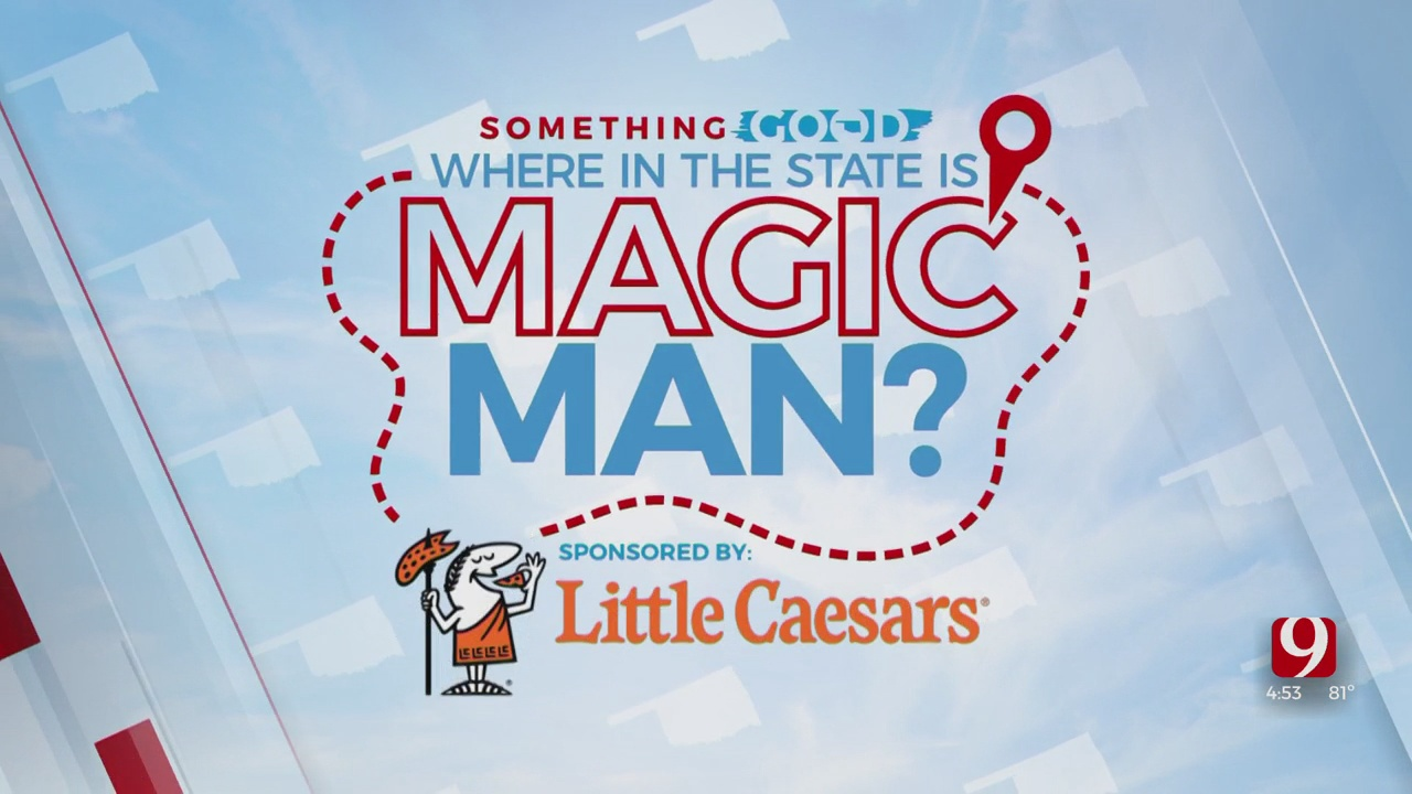Where In The State Is Magic Man? Sept. 22, 2021